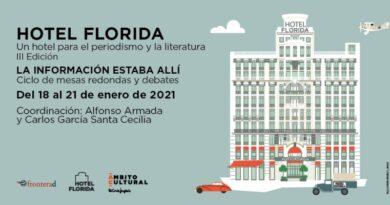 El Corte Inglés vuelva a dar vida al mítico Hotel Florida en un homenaje al periodismo