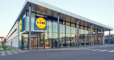 Lidl cierra enero inaugurando 2 tiendas tras invertir más de 13M€