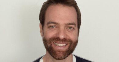 Héctor Linares, nuevo director comercial de Kantar