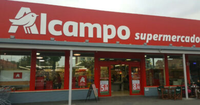 Alcampo adjudica a ID Logistics la gestión de los almacenes de Zaragoza