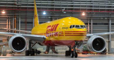 DHL Express compra 8 cargueros Boeing 777 ante el impulso del ecommerce