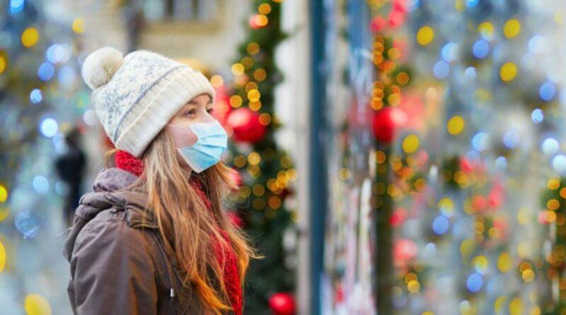 La Navidad no impulsa el consumo como se esperaba en la capital