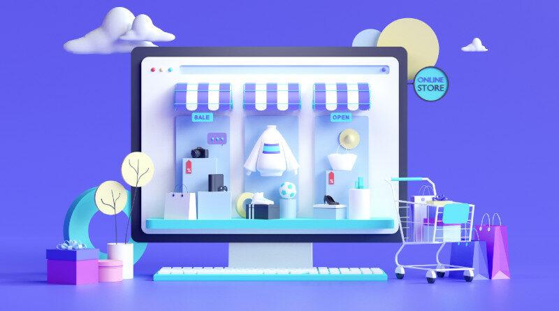 Las compras online alcanzan un máximo histórico, no así los ingresos