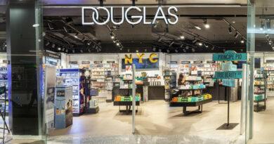 Douglas cerrará 500 tiendas en Europa. España, el país más afectado