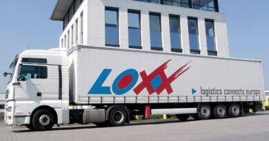 Grupo Rhenus compra Loxx