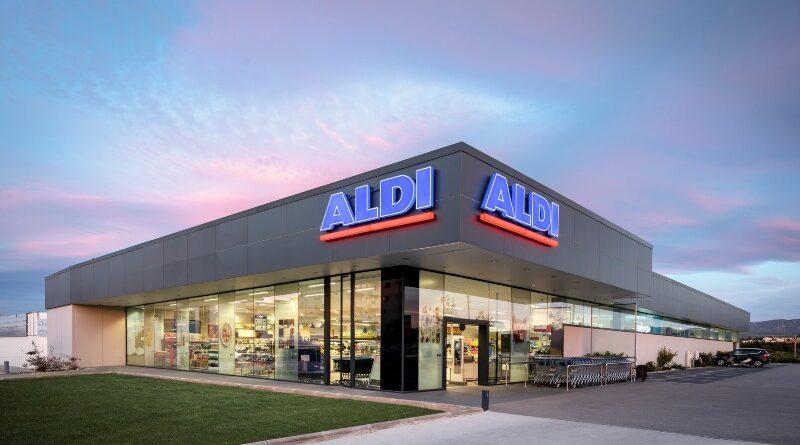 Aldi anuncia sus planes para 2021. Prevé abrir 40 nuevos supermercados