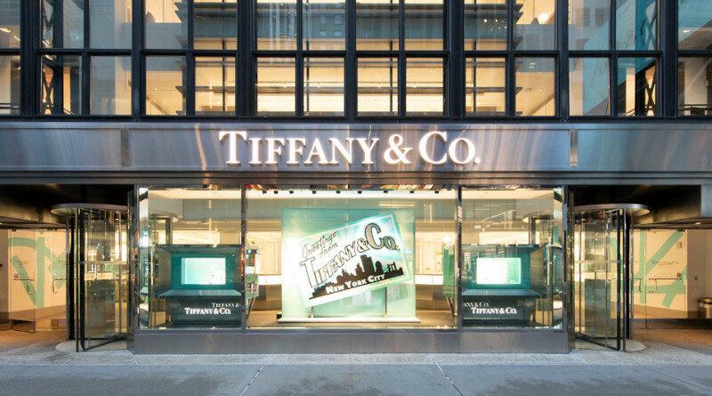 LVMH finaliza la compra de Tiffany con nueva cúpula directiva