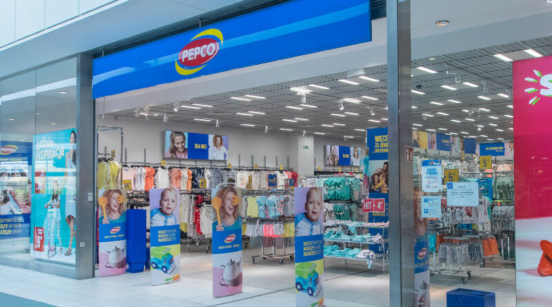 Llega Pepco a España, cadena low cost de moda infantil