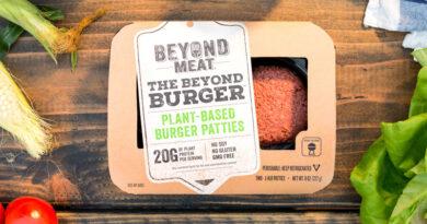 Pepsico y Beyond Meat lanzan una joint venture para desarrollar de manera conjunta aperitivos y bebidas con proteínas vegetales.