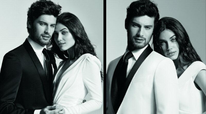 Pronovias venderá trajes de novio de la firma italiana Carlo Pignatelli