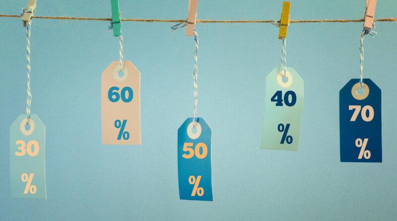 El consumidor se ajusta el cinturón en las rebajas de invierno