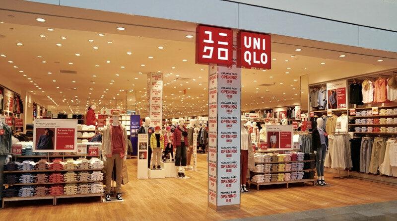 Resultados de Uniqlo en su primer trimestre. Vaivén de ventas por COVID-19