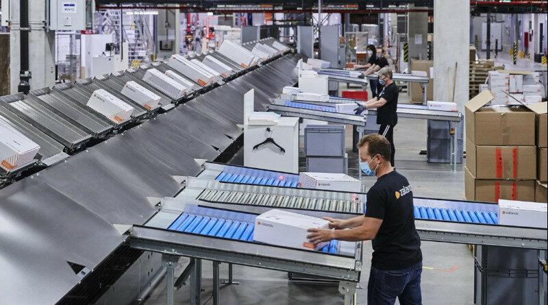 Así es la tecnología que ayudó a Zalando a afrontar el crecimiento de la demanda