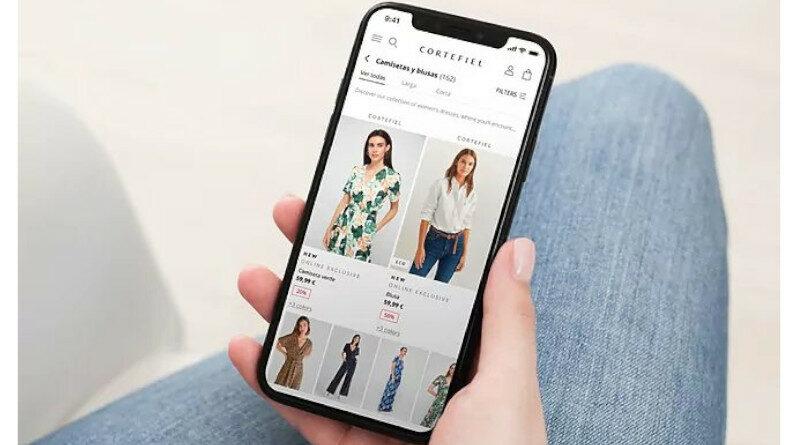Tendam, con un 79% más de ventas online, baja facturación en su tercer trimestre