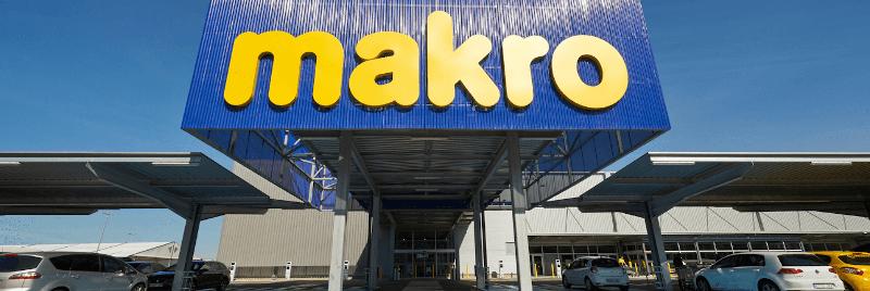 El 11% de los clientes de Makro confía en su app para realizar las compras