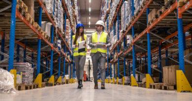 El alquiler de almacenes logísticos en Europa, al alza. Bajan un 5% los disponibles