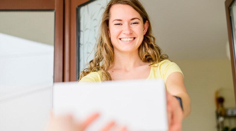 Las devoluciones, en aumento. Uno de cada 3 compradores devuelve pedidos online