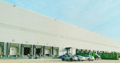 Ecomvalue 21 abre un centro logístico en Alcalá de Henares para ecommerce