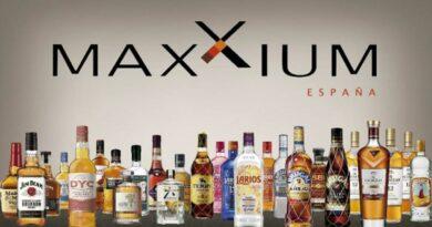 Maxxium España nombra director comercial a Enrique Molina