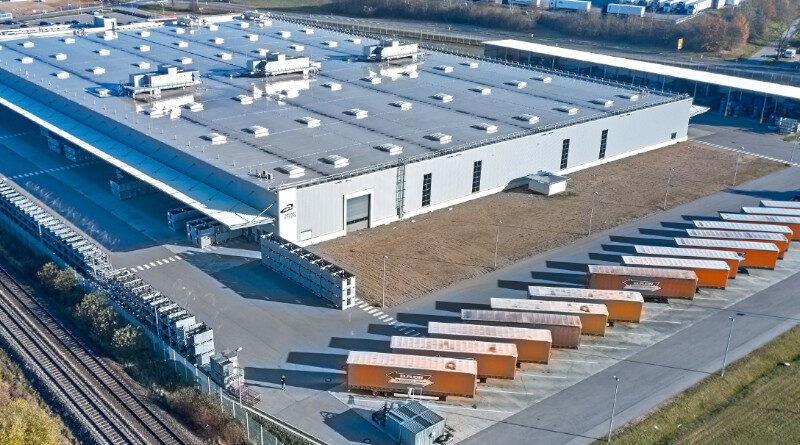 P3 Logistics Park aumenta su portfolio un 48% ante una mayor demanda