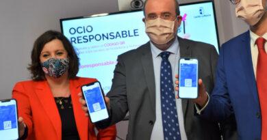 Presentación de la plataforma Ocio Responsable