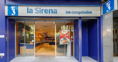 Resulados La Sirena: anticipa un beneficio un 60% superior en 2020