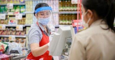 Los supermercados han apostado por las zonas rurales en 2020