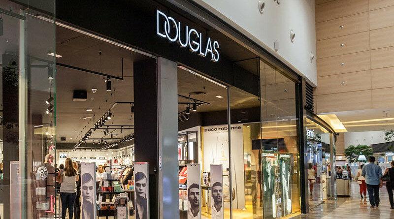 La tecnología clave de Douglas para afrontar el auge de sus ventas online