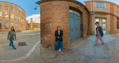 Zalando presenta su nueva colección Streetwear con una campaña virtual