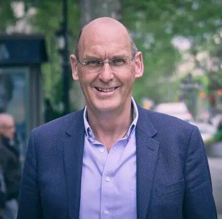 Bob Mann, Presidente del Consejo