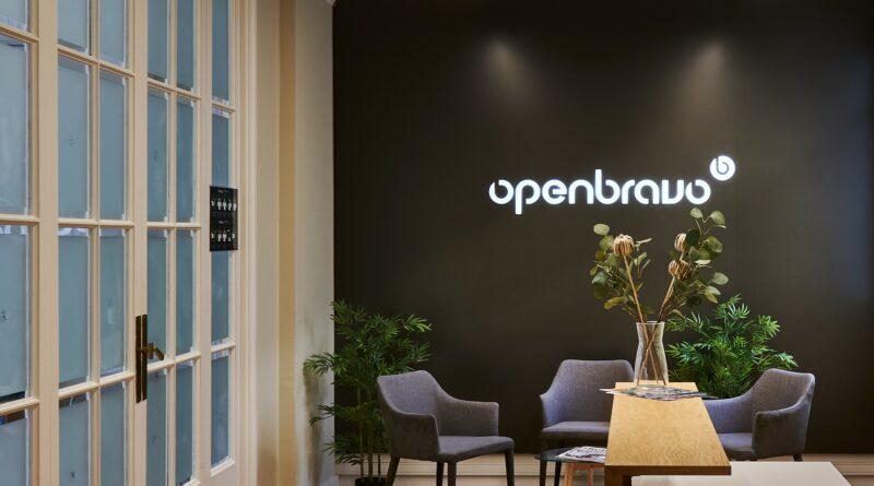 Openbravo. Acelerando la transformación digital y omnicanal de los minoristas