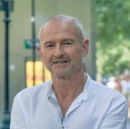 Tony Heywood, Director de Amadeus Capital