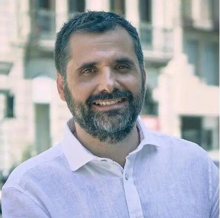 Xavier Places, Director de Marketing Openbravo