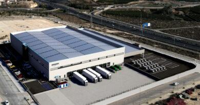 Amazon abrirá su segunda estación logística en Alicante