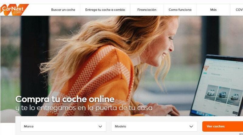 Carnext.com añade la plataforma de pagos de Adyen para agilizar la compra
