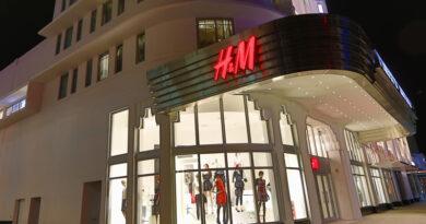 H&M anticipa una caída de ventas en su primer trimestre