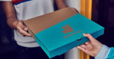 La COVID-19 impulsa el delivery. Un 23% afirma haber aumentado sus pedidos