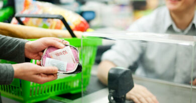 La Justicia Europea respalda la obligación de aceptar el pago en efectivo