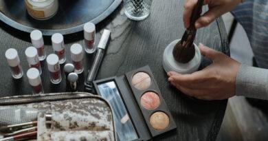 Perfumería y cosmética sufre el impacto de la crisis sanitaria. Cae un 10% en 2020