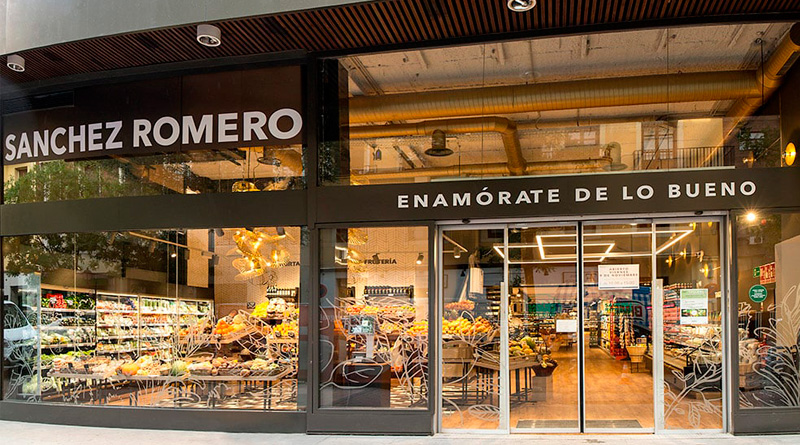 Sánchez Romero, en crecimiento, busca nuevos establecimientos fuera de Madrid