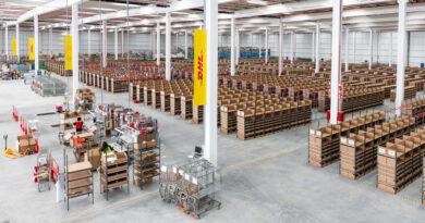 Zalando inaugura su nuevo centro logístico de Illescas (Toledo)