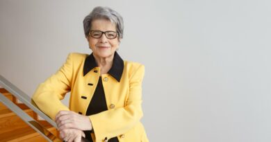 Fallece Victoria Fernández, cofundadora de Vicky Foods (antigua Dulcesol)