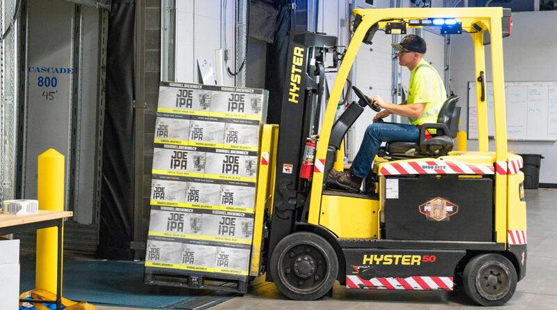 Los profesionales autónomos impulsan la afiliación de Logística y Transporte