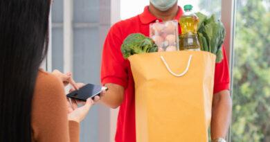 La alimentación online conquista al consumidor. Un 41% afirma que comprará más