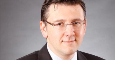 Baris Oran tomará la dirección financiera de la próxima GXO Logistics