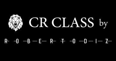 CR Class se une a Roberto Diz para lanzar productos de interior para hostelería