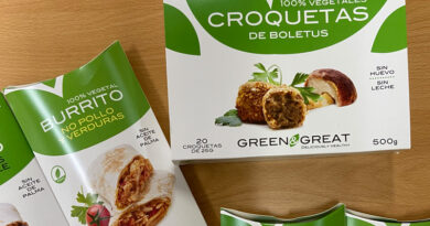 Green&Great lanza productos bajo su marca