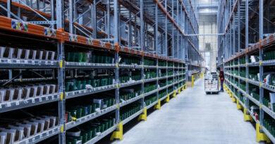 ID Logistics eleva sus ventas un 11% en el primer trimestre de su ejercicio
