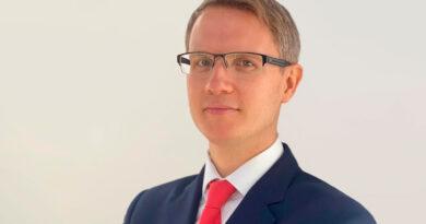 Mark Manduca, nuevo director de inversiones de GXO Logistics
