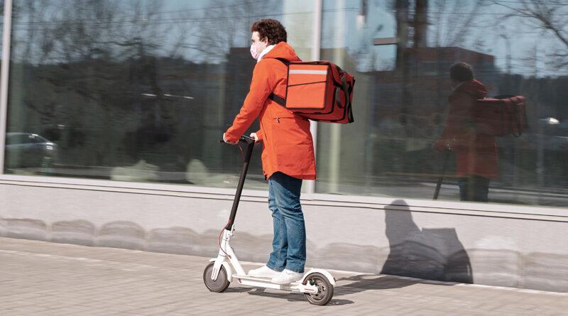 Smartphones y patinetes eléctricos, los productos de segunda mano más vendidos
